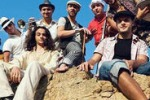 "Reggae e pop, i ""Siciliano sono"" a San Cataldo"