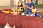 Gela, educazione alimentare per i bambini del Grest