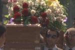 Uccisa dal convivente a Gela, l'ultimo saluto a Maria Nastasi