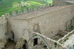 Il castello apre i battenti: visite a Mussomeli