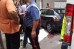 Gela, pizzaiolo ucciso dal fratello: le prime immagini