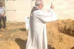 Naufragio Lampedusa, sei vittime sepolte a Gela