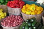 Caltanissetta, appuntamento con il mercato biologico