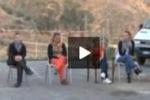 Netturbini senza stipendio, protestano le mogli a Butera