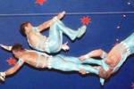Caltanissetta, nuovi spettacoli del circo Wigliams