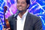 """Il siciliano Nicolosi tra i finalisti di """"Italia's got talent"""""""