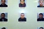 Rapine e droga, arresti a Gela: le immagini