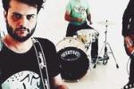 La band Trifase suona a San Cataldo
