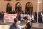 "Gela marcia per dire ""stop"" ai femminicidi"