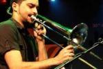 Jazz a Caltanissettta con Gianluca Petrella