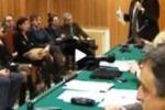 Tgs. Poco personale, avvocati in sciopero a Caltanissetta