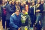 Caltanissetta, incontri culturali al liceo Mignosi