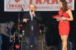 Mussomeli, Piero Amico di nuovo sul palco dopo 30 anni