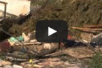 Gela, discarica abusiva nella zona balneare di Manfria