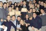 Serradifalco, laurea ad honorem a tre ex maestri