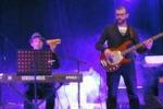 Il Biscroma Acoustic Trio sul palco a Caltanissetta