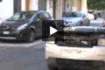 Incendiate quattro auto a Gela: il servizio di Tgs