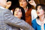 """Teatro, """"Gatta ci cova"""" in scena a Montedoro"""