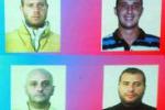 Caltanissetta, 4 arresti per un omicidio di 10 anni fa: i volti