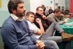 """""""Parlamentour"""" di M5s, grande successo a Caltanissetta"""