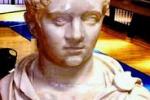 A Caltanissetta reperti di età romana e bizantina
