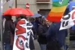 Muos, slitta la sentenza sull'installazione: è protesta a Niscemi