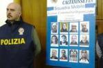 Omicidio a Caltanissetta, arresti dopo 25 anni: i volti