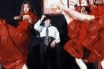 Med Moda, esibizione di ballo a Caltanissetta