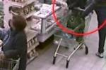 Borseggiatore ripreso in video, una denuncia a Caltanissetta