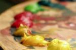 Emozioni e colori, a Caltanissetta corso di pittura per bimbi
