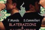 Munda e Cammilleri, mostra a Caltanissetta