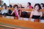 Gela, senza stipendio da gennaio: sit-in delle operatrici sociali