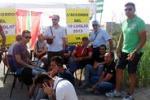 Protesta ad oltranza alla raffineria di Gela