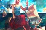 Opera Morici, esposizione a Caltanissetta