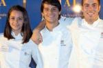 Parma, anche la siciliana Monica alla corte dello chef Tona