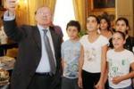 Catania, studenti alla scoperta di Palazzo degli Elefanti