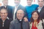 Mineo, il vescovo Peri visita il Cara