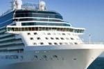 A Catania la nave da crociera extralusso Celebrity reflections