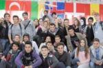 Scuola, Catania al centro dell'Europa