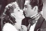 Greta Garbo e Robert Taylor sul grande schermo a Catania