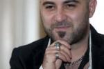 Catania, Giuliano Sangiorgi presenta il suo primo libro