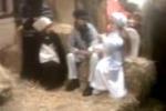 Aci Sant'Antonio, inaugurato il Presepe degli Antichi Mestieri