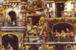 Presepi realizzati dai piu' piccoli: una rassegna a Catania