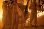 Il rito della luce per Fiumara d'Arte in scena a Librino