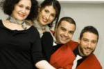 Musica, a Catania concerto di Natale a tempo di swing