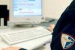 In Sicilia boom di reati su internet
