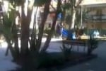 Nuovo parco giochi ad Acireale, gestito dagli scout