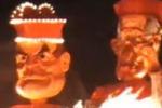 """""""Sentite coglionanze"""", la satira politica al Carnevale di Acireale"""