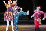 Danza, ovazione a Catania per il Russian State Ballet
