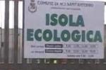 Aci Sant'Antonio, apre i battenti l'isola ecologica
